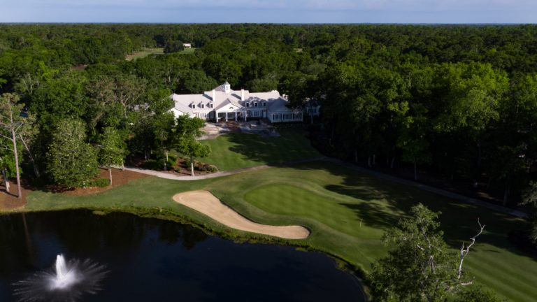 Pawleys Clubhouse